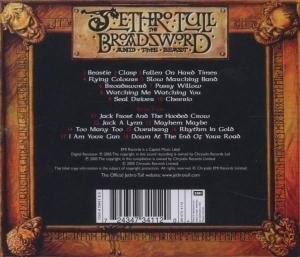 Broadsword & The Beast