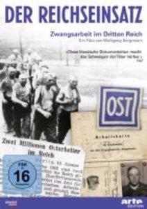 Der Reichseinsatz: Zwangsarbeiter In Deutschland