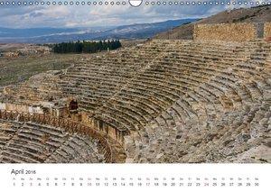 Türkei-Impressionen (Wandkalender 2016 DIN A3 quer)