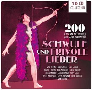 Schwule und Frivole Lieder