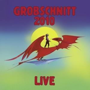 2010 Live (rotes Vinyl/180 Gramm Edition)