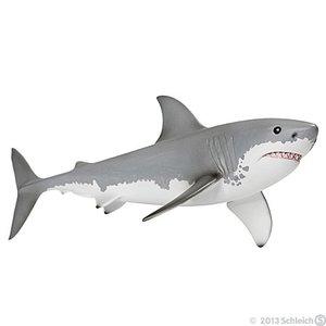 Schleich 14700 - Wild Life: Weißer Hai