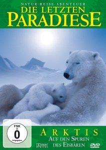 Arktis-Auf den Spuren des Ei