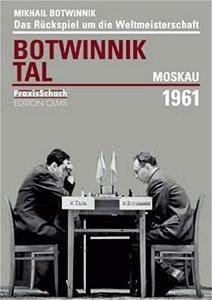 Revanchewettkampf um die Schachweltmeisterschaft Botwinnik - Tal