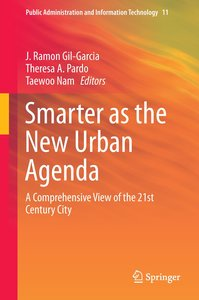 Innovation as the New Urban Agenda