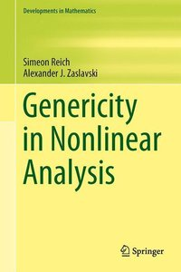 Genericity in Nonlinear Analysis