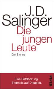 Salinger, J: Die jungen Leute