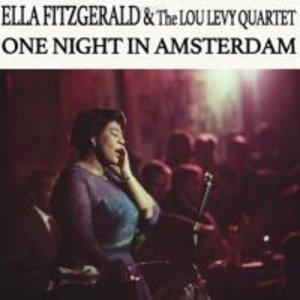 One Night In Amsterdam