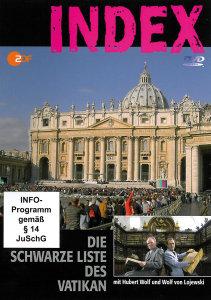 Index-Die schwarze Liste des Vatikan
