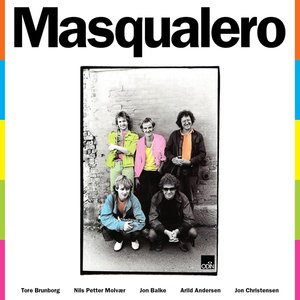 Masqualero (Remastered)