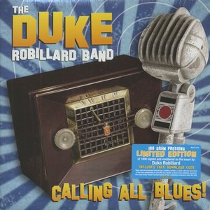 Calling All Blues (180g vinyl-limited edition)