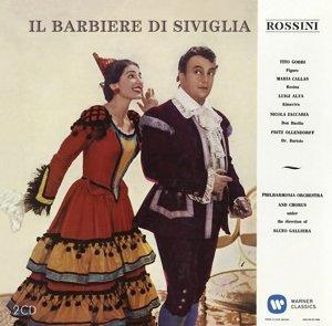 Il Barbiere Di Siviglia (Remastered 2014)