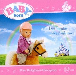 (2)Das Original-Hörspiel-Turnier Der Einhörner