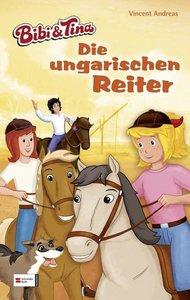 Bibi und Tina - Die ungarischen Reiter