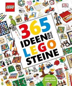 365 Ideen für deine LEGO® Steine