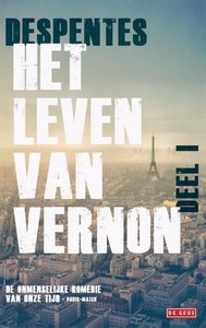 Het leven van Vernon / 1 / druk 1