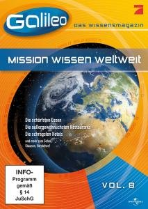 Galileo - Das Wissensmagazin
