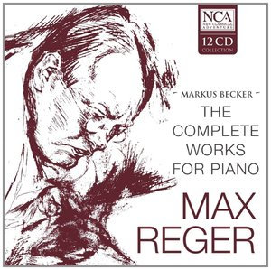 Das Klavierwerk (Box 12 CD's)