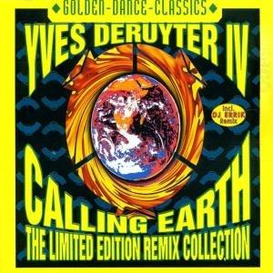 Calling Earth 97 Remixes