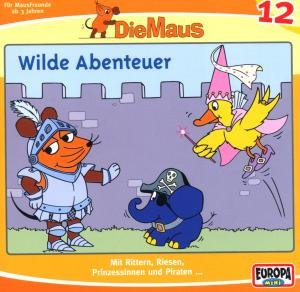 12/Wilde Abenteuer