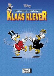 Disney: Heimliche Helden 10. Klaas Klever