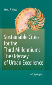 Sustainable Cities at the Dawn of the Millennium: