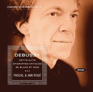 Sämtliche Klavierwerke Vol.5-Petite Suite/+