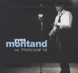 Yves Montand-Ce Monsieur La