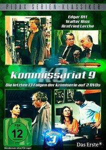 Kommissariat 9 - Vol. 3