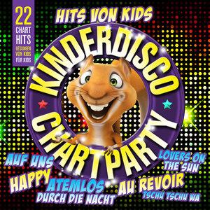 Kinder Disco Chartparty
