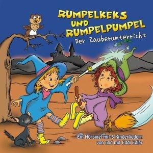 Rumpelkeks & Rumpelpumpel (Hörspiel+Lieder)