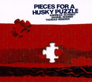 Pieces For A Husky Puzzle