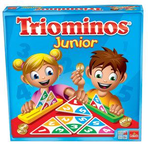 Goliath 60627012 - Triominos: Junior