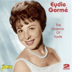 The Essence Of Eydie