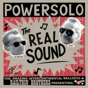 The Real Sound (Incl.MP3-Code)