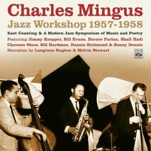 Jazz Workshop 1957-1958