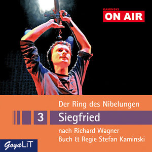 ON AIR 3: Der Ring des Nibelungen - Siegfried
