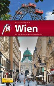 Krus-Bonazza, A: Wien MM-City