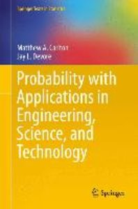 Carlton, M: Probability with Applications in Engineering, Sc
