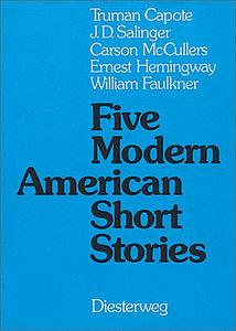 Five Modern American Short Stories