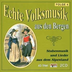 Echte Volksmusik Aus Den Bergen 4