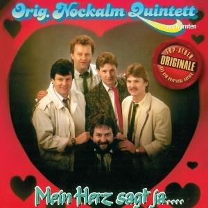 Originale-Mein Herz Sagt Ja...