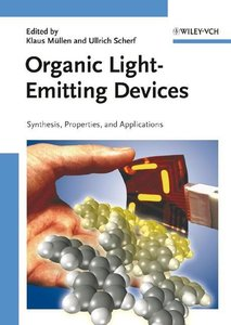 Organic Light - Emitting Devices