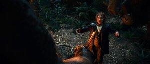Der Hobbit 3D - Eine unerwartete Reise