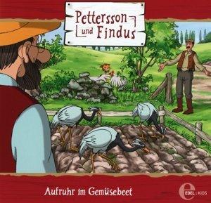 Pettersson&F.;(3)NEU HSP TV-Gemüsebeet