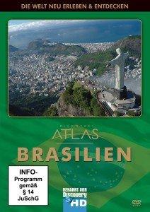 Brasilien-Die Welt Neu Entdecken Und Erleben
