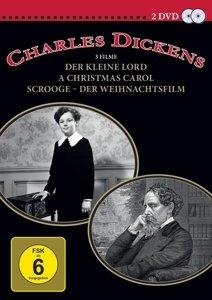 Charles Dickens Box (3 Filme)