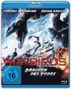 Warbirds (Blu-ray)