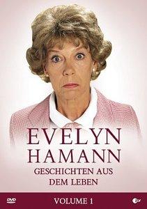 Evelyn Hamann Geschichten aus dem Leben-Vol.1