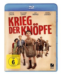 Krieg der Knöpfe (Blu-ray)